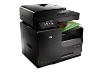 HP Officejet Pro 576dw Driver & Review
