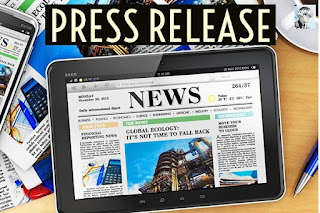 Free Press Release Submission Sites List JUN 2018