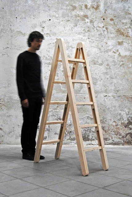 Creative Ladders and Cool Ladder Designs (12) 1