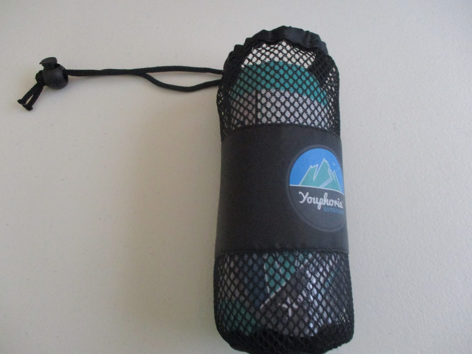 Missys Product Reviews : Youphoria Outdoors Microfiber Quick
