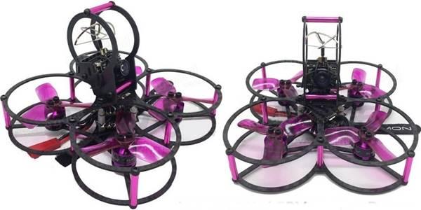 Drone Mini Murah Terbaik Untuk FPV XJB-75