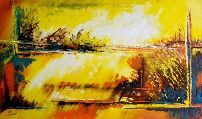 Cuadros modernos pinturas y dibujos cuadros decorativos for Imagenes de cuadros abstractos para cuartos