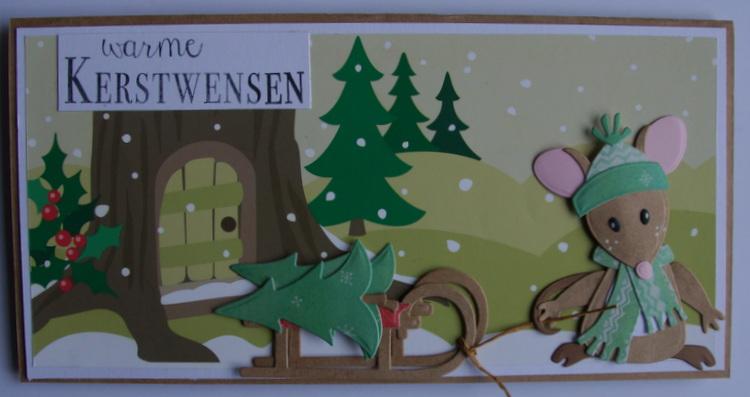 Suzanna Warme Kerstwensen