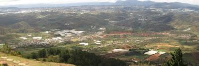 Đất diện tích rộng Lạc Dương thích hợp đầu tư dự án