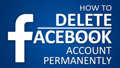 Cara Menonaktifkan Facebook Sementara dan Permanen Terbaru