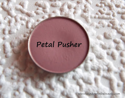 petal pusher makeup geek