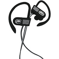 ECKO UNLIMITED Bluetooth Runner2 Earhook Earbuds with Microphone
