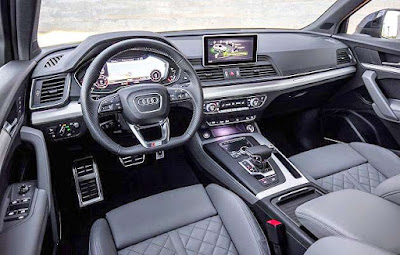 Audi A3 2019 Review, Specs, Price