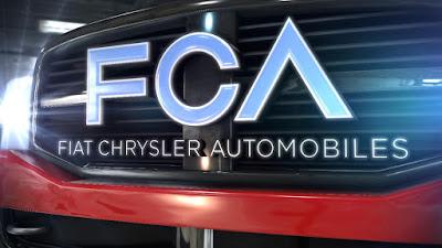 Η Fiat Chrysler κατηγορείται για παραποίηση λογισμικού κινητήρων ντίζελ