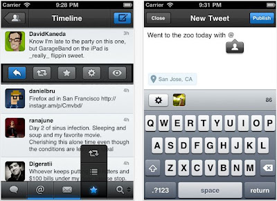 Tweetbot, Twitter Client for iPhone