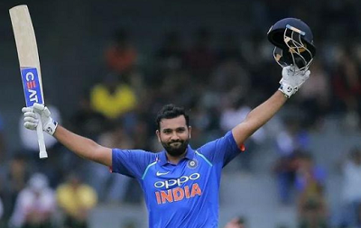 Information About Rohit Sharma Indian Cricketer