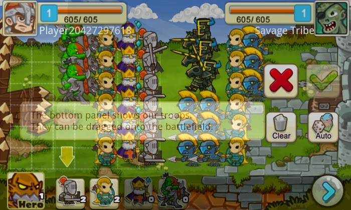 download game little empire offline apk
