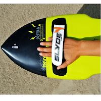 Slyde handboard un surf pour les mains