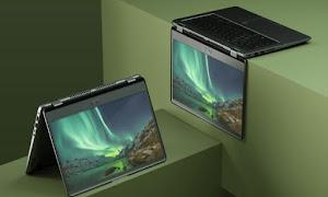 ASUS VivoBook Flip TP410: Laptop Konvertibel Paling Portabel, ASUS Laptopku Gokil Gaes!