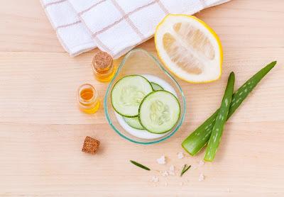 blog ricette cosmetiche