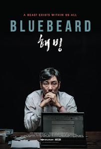 Bluebeard Poster