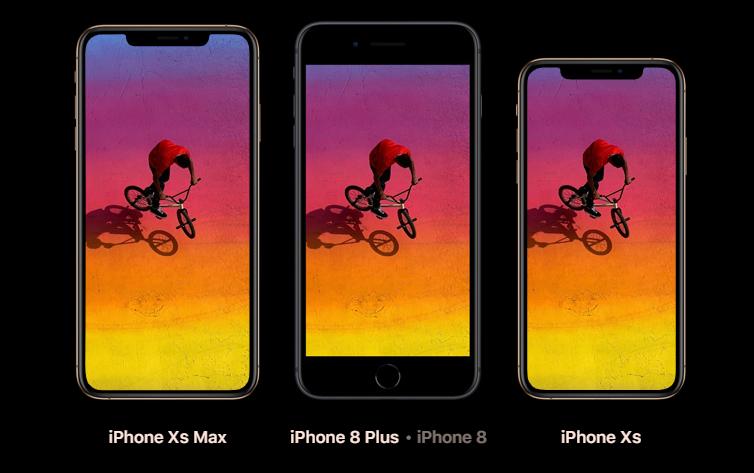 Harga iPhone XS, XS Max & XR Di Malaysia - Budak Bandung Laici