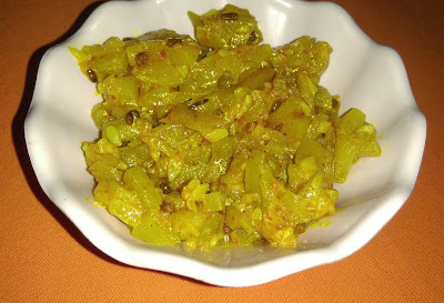 Lauki ki Sabji (Dry) | Bottle Gourd Dry | How to make Lauki ki Sabji?