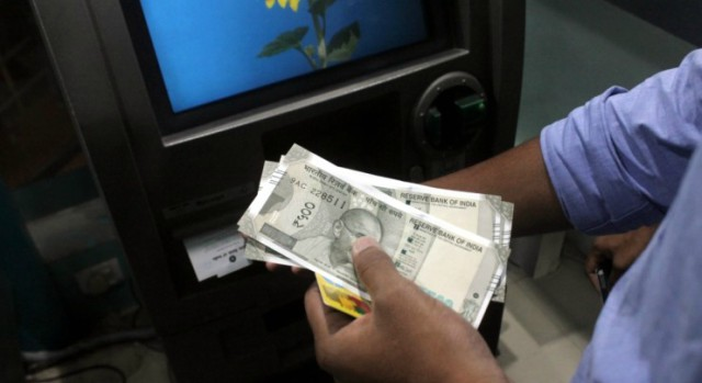 RBI Increases ATM Withdrawal limit to Rs 10,000 Perday