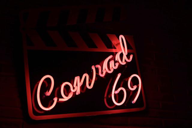 """""""Conrad Son Show"""""""
