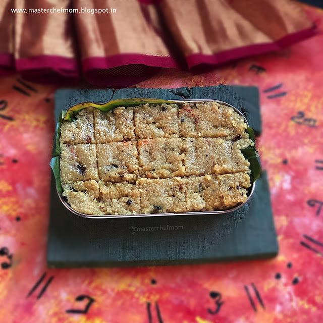 Puli Pongal | Thanjavur Style Puli Pongal Recipe