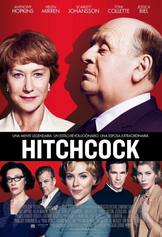 Nonton Film Hitchcock (2012)