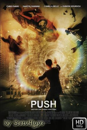 Heroes (Push) [1080p] [Latino-Ingles] [MEGA]
