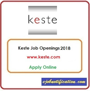 Keste Hiring Freshers Oracle Configurator Developer Jobs in Hyderabad Apply Online 2018