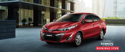 Toyota Yaris PNG