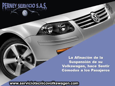 Taller Volkswagen - Perney Servicio SAS
