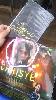 Review Film Chrisye