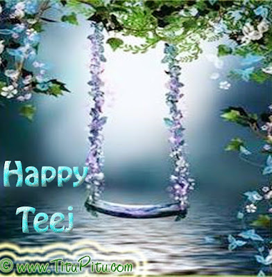Happy Teej Photos for Whatsapp
