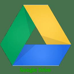 تحميل برنامج جوجل درايف للكمبيوتر Download Google Drive
