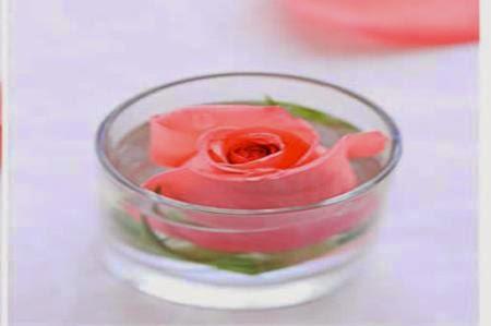 Bellezza E Moda Trattamento Capelli Con Aceto Di Mele E Acqua Di Rose
