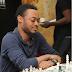 Oluwafemi Balogun For World Chess Cup 2017 In Tbilisi, Georgia