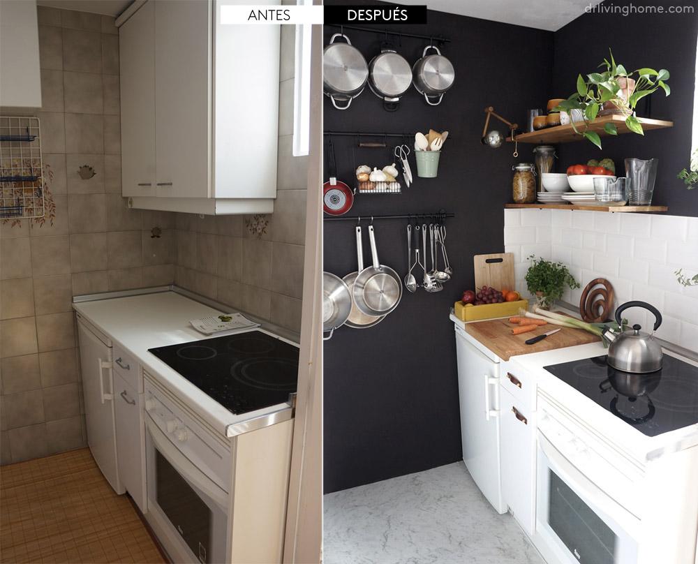C mo decorar tu casa con poco presupuesto y mucho estilo - Como decorar mi casa ...