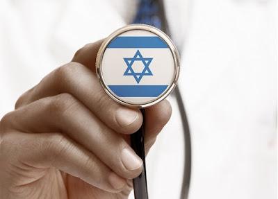 Según el Índice Global de Salud, un estudio realizado por la prestigiosa consultora Bloomberg, Israel es el noveno país más saludable del mundo, en un ranking liderado por Italia.