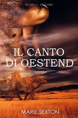In Libreria #18 - Il Canto di Oestend