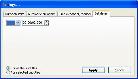Cara Menggunakan Subtitle Workshop Software - livineast