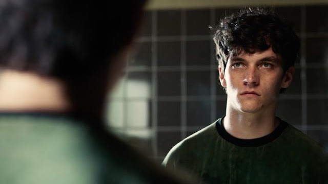 Black Mirror: Bandersnatch - A Netflix First