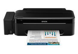 Image Epson L100 Printer Driver