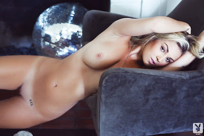 Girls of Playboy - Ciara Price - Playmates - A Sexy Afternoon - Oct 06, 2012
