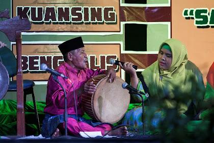 Festival Budaya Melayu 2017 di Provinsi Riau