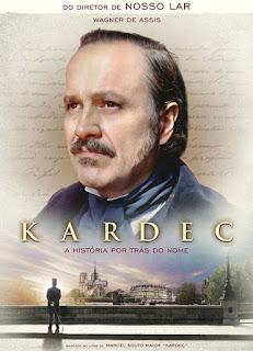 Kardec - HDRip Nacional