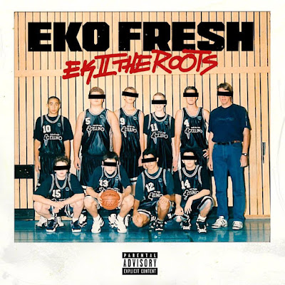 Eko Fresh - Ek 2 the Roots 2 (2017)