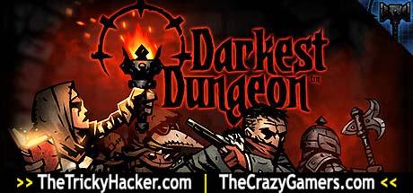 Darkest Dungeon Free Download Full Version Game PC