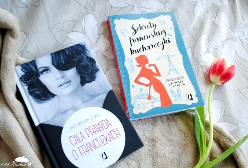 książki o Francuzkach