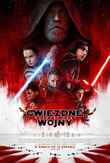 Gwiezdne wojny: Ostatni Jedi""
