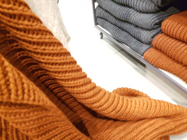 NOS VAMOS DE COMPRAS H&M HOME tienda en el centro de Madrid