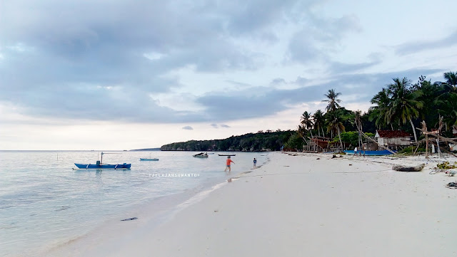 Surga tersembunyi di Desa Ara, Bontobahari, Bulukumba, Sulawesi Selatan +fotojelajahsuwanto+